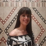 Colour portrait photograph of Katrina Talei Igglesden, 'A Living Tradition: Expanding Pacific Engagement with Pacific Barkcloth' project research associate