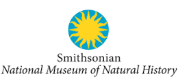 Logo of the Smithsonian National Museum of Natural History
